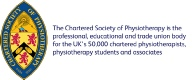 chartered-physiotherapist